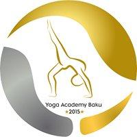 Yoga Academy Baku