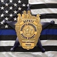 Deputy Sheriff's Association of Bexar County