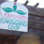 Urban Earth Flower and Garden Co-op