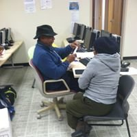 CAHS Volunteer Income Tax Assistance (VITA) Coalitions