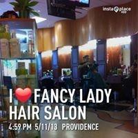 Fancy Lady Hair Salon