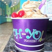 OH-YO! Frozen Yogurt - Wooster