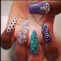 Aqua Luna beauty and nails