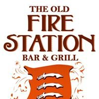 The Old Fire Station Brentford Bar & Grill
