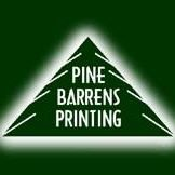 Pine Barrens Printing