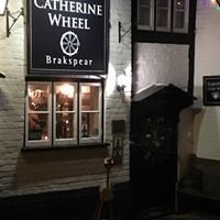 The Catherine Wheel, Goring