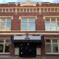 The Ohio Theatre