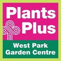 West Park Garden Centre - Plants Plus