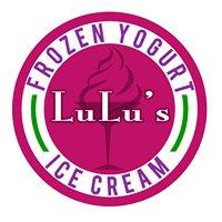 LuLu's Frozen Yogurt