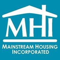 Mainstream Housing
