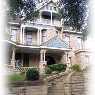 Mayor's Mansion Inn
