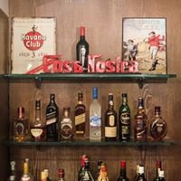 Cosa Nostra Music Cafe