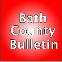 Bath County Bulletin