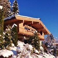 Luxury Chalet Ferienhaus Reith bei Kitzbühel