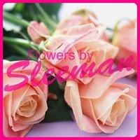 Flowers by Sleeman