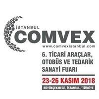 Comvex Istanbul