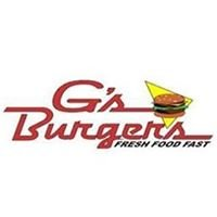 G's Burgers of Watertown
