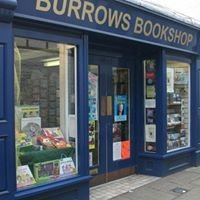 Burrows Bookshop and Word Perfect Parties