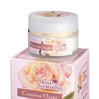 Rosa San Marino