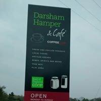 Darsham Hamper & Cafe