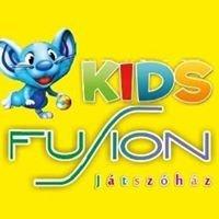 Kids Fusion Játszóház és Szórakoztató központ Kaposvár