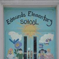 Edmunds Elementary Staff Share