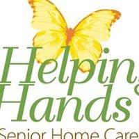 Helping Hands Senior Home Care