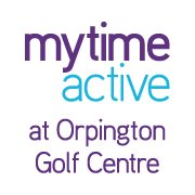 Mytime Active at Orpington Golf Centre