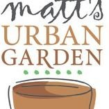 Matt's Urban Garden/Hoffman's Garden Center
