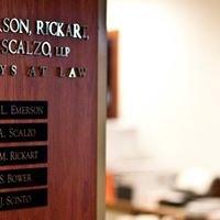 Gager Emerson Rickart Bower & Scalzo LLP