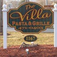 The Villa Pasta & Grille