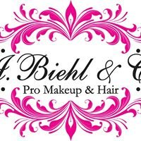 J.Biehl & Co. Pro Makeup and Hair