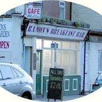 Ramones Cafe