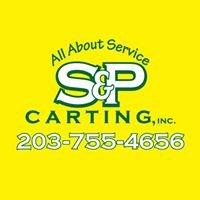 S & P Carting