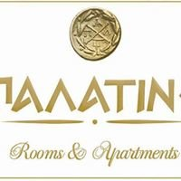 Palatino Hotel - Tripolis