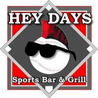Hey Days Sports Bar & Grill