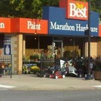 Marathon Hardware & Rental