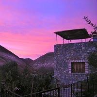 Refugio Romano, Real De Catorce