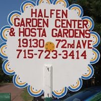 Halfen Garden Center