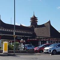Chinese Garage Beckenham