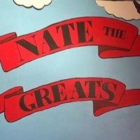 Nate the Great's Kidz Kutz