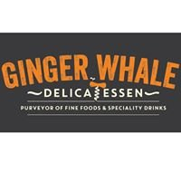 Ginger Whale