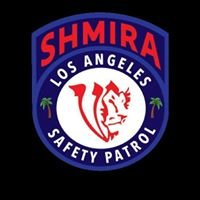 Los Angeles Shmira Safety Patrol