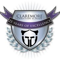 Claremore Christian School Warriors