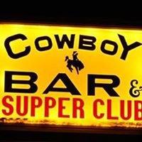 Cowboy Bar and Supper Club