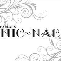 Cadeaux Nic-Nac