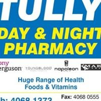 Tully Day and Night Pharmacy