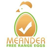 Meander Pastured Free Range Eggs