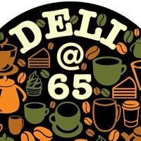 Sutton Deli at 65