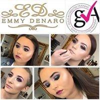 Emmy Denaro - Hair & Makeup Academy
